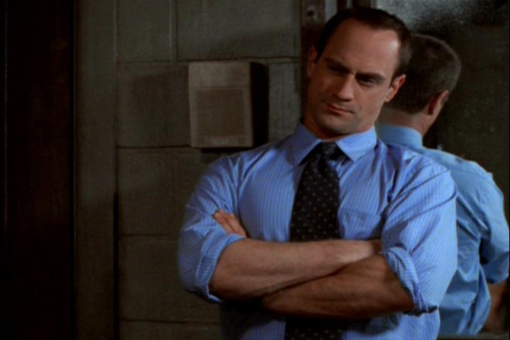 Elliot Stabler HD wallpaper and background photos