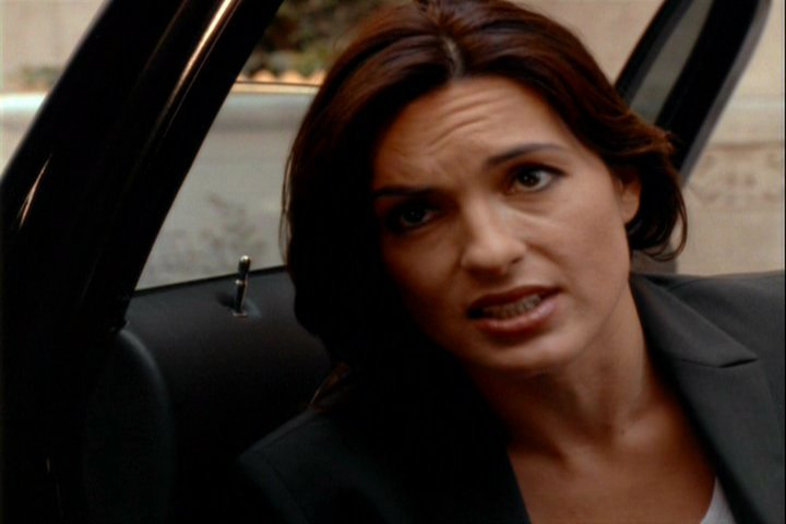 Law And Order Svu Olivia...