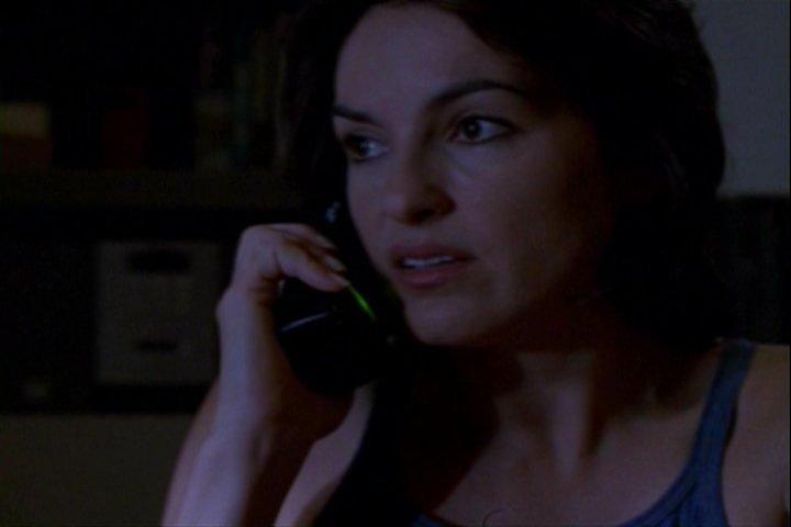 who is olivia benson dating in season 14