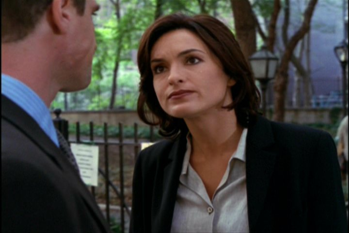 Law And Order Svu Det Olivia Benson | Short Hairstyle 2013