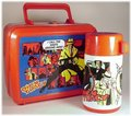 Dick Tracy Lunch Box - lunch-boxes photo