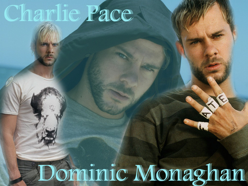 Dominic/Charlie