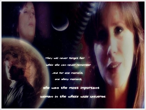 Donna Noble 바탕화면 called Donna Noble