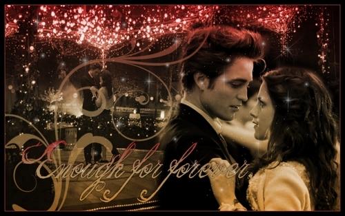 Edward & Bella Banner