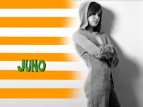 Ellen Page - Juno