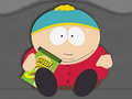 Eric Cartman - eric-cartman photo