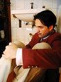 Exclusive: Robert Pattinson as Salvador Dali  - twilight-series photo