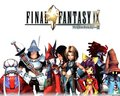 FF9 - final-fantasy-ix photo
