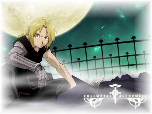Fullmetal Moonlight