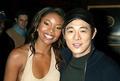 Gabrielle & Jet Li