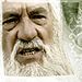Gandalf - ian-mckellen icon