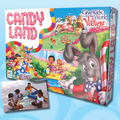 Give Kids the World Edition of Candy Land