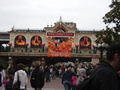 হ্যালোইন in Disneyland, Paris