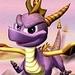 Hardcore Spyro fan Right Here
