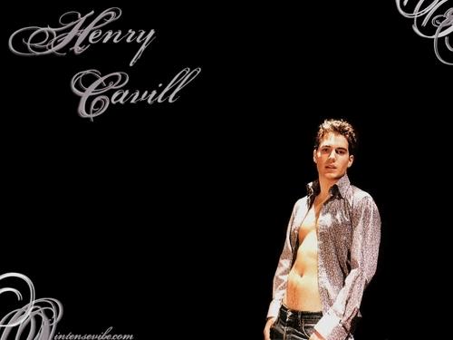 Henry Cavill wallpaper