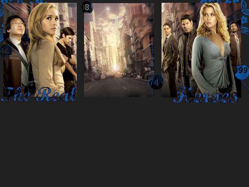 heroes s3 wallpaper - photo #10