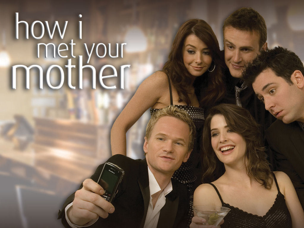 How i met your mother s07e17 english subtitles