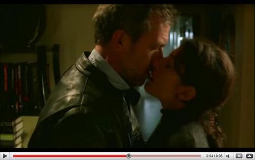 Huddy Kiss!! Closer!!!