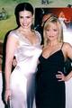 Idina Menzel & Kristin Chenoweth: Opening Night