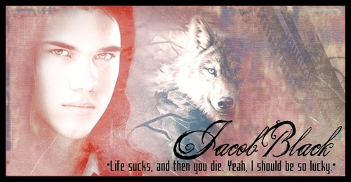 Jacob Black Banner