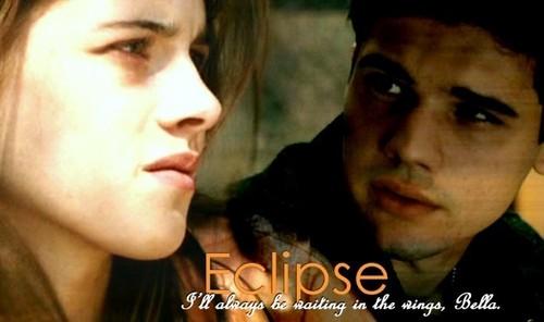Jake & Bella