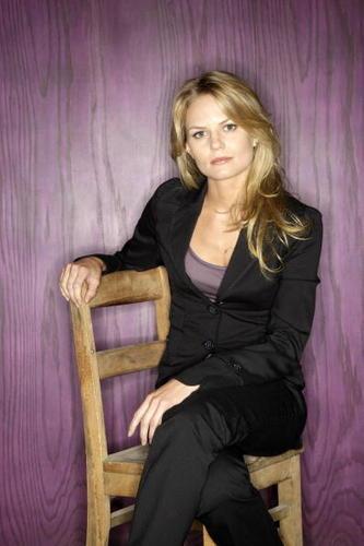 Jennifer Morrison: fox, mbweha Photoshoot