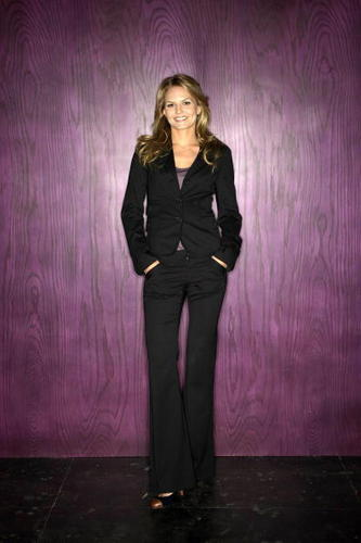 Jennifer Morrison: 狐狸 Photoshoot