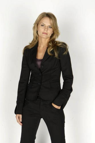 Jennifer Morrison: raposa Photoshoot