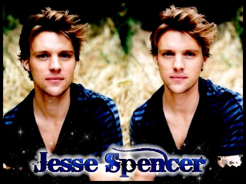 jesse spencer 2011. Jesse Spencer
