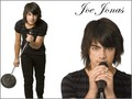 Joe Jonas  - the-jonas-brothers wallpaper