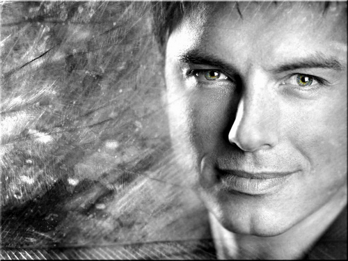 John - john-barrowman Wallpaper