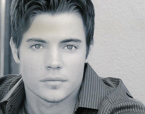 Josh Henderson wallpaper with a business suit, a suit, and a well dressed person called Josh Henderson