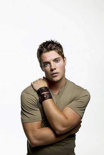 Josh Henderson wallpaper called Josh