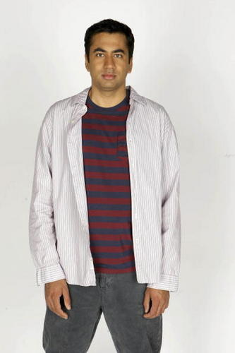 Kal Penn: Fox Photoshoot