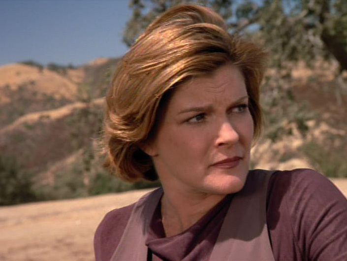 Kate Mulgrew - Gallery Colection
