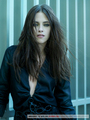 Kristen's Photoshoot with Elle - twilight-series photo