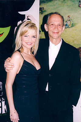 Kristin Chenoweth & Joel Grey: Opening Night