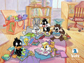 Looney Tunes Play Time - the-looney-tunes photo