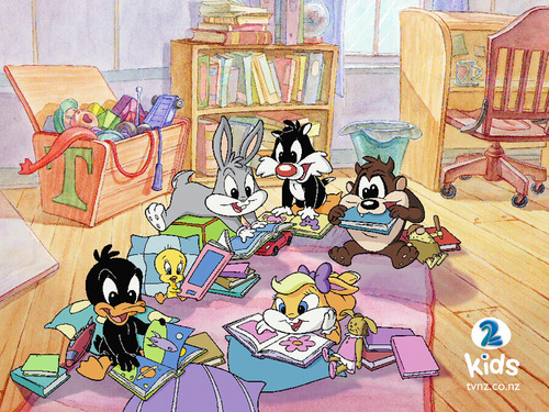 Looney Tunes Play Time