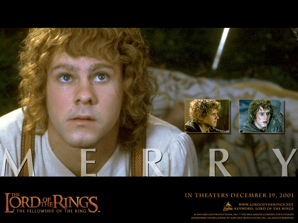 Lord Of The Rings Insult Quotes