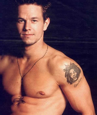 Mark Wahlberg fondo de pantalla called Marky Mark