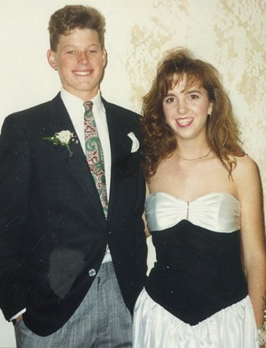 McSteamy's Prom Picture