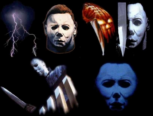 Michael Myers wallpaper titled Michael Myers