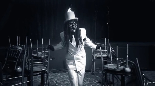 mighty boosh spirit of jazz