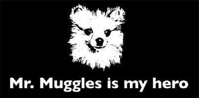 Mr. Muggles