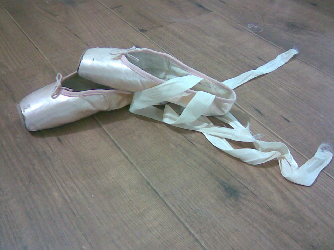 Ballet Shoes Wallpaper | Fashion Designer Pictures