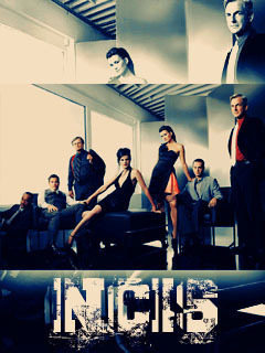 Tony, Ziva, McGee and Abby wallpaper titled NCIS Season 6