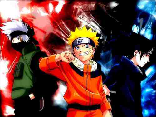 Naruto wallpaper with anime titled Naruto wallpaper 2
