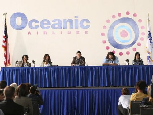Oceanic Six