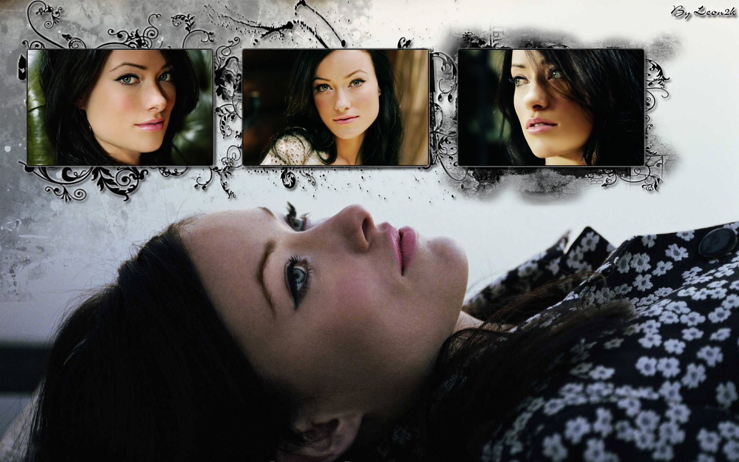 Olivia Wallpaper - Olivia Wilde 1440x900 1280x800